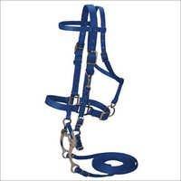Horse Nylon Bridle