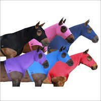 Horse Lycra Hoods