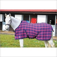 Horse Honeycomb Rugs