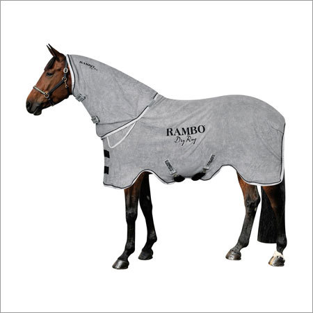 Horse Dry Rugs And Combo