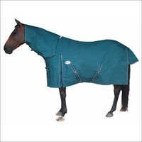 Horse Canvas Rugs 100% Waterproof