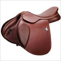 Horse Jumping Saddle
