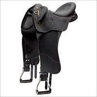 Horse Stock Saddle