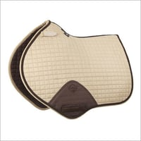 Horse Suede Saddle Pad