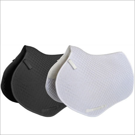 Saddle Pads | Saddle Pads Manufacturers, Wholesalers & Exporters