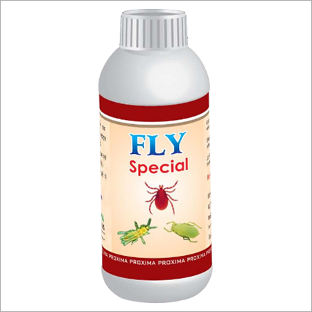 Fly Special Organic Pesticide