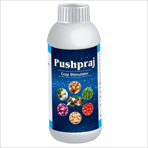 Pushpraj (Crop Stimulator)