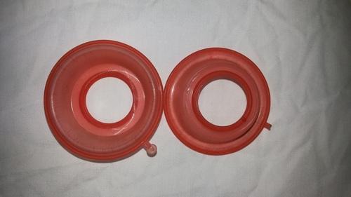 Silicon tubes