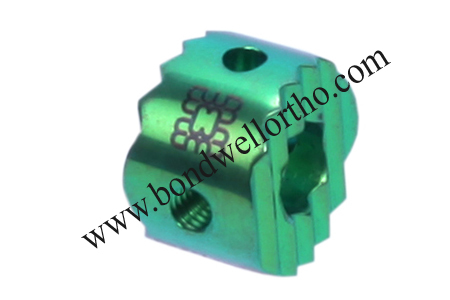 Cervical Disk Cage ROUND CAGE