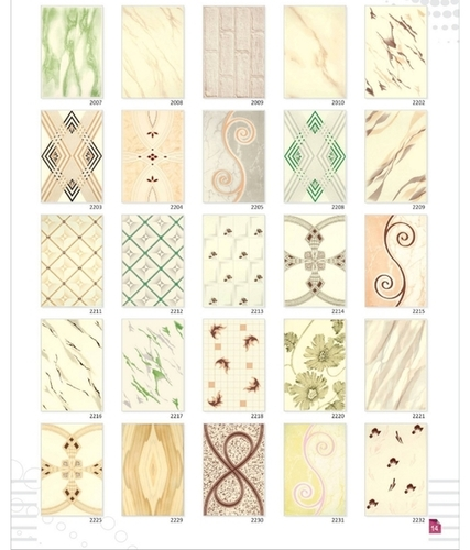 200 x 300 Ivory Series Wall Tiles