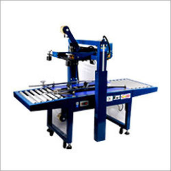 Semi Auto Carton Sealing Machine