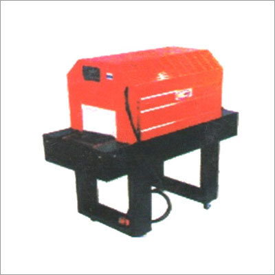 Heat Shrink Wrapping Machine