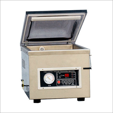 Heavy Duty Vacuum Packing Machine