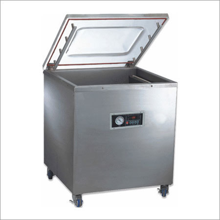 Floor Vacuum Packing Machine
