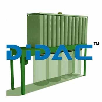 Fine Dust Multi Filter Bagging Units