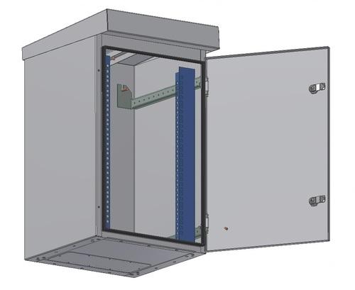 Outdoor Rack IP55