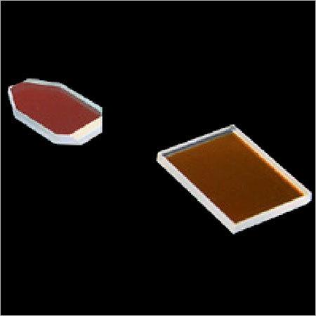 Beamsplitter Plate