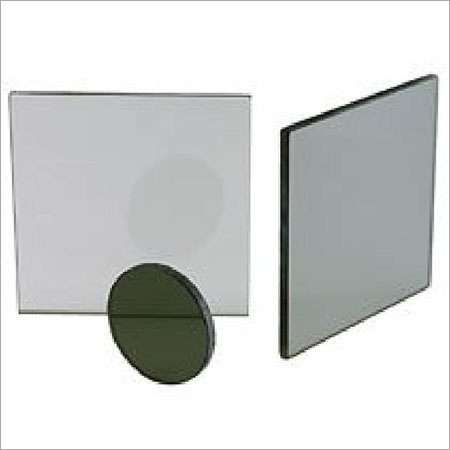 Neutral Density Glass Filter
