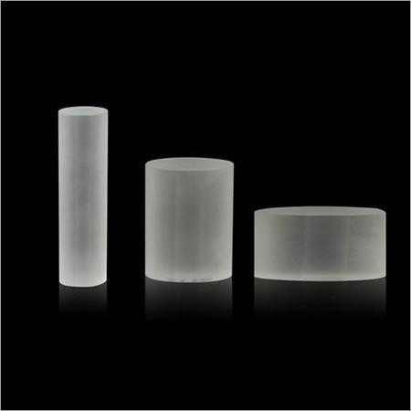 Sapphire Rod Lens