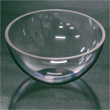 Sapphire Dome Lens