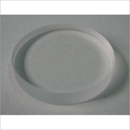 UV Fused Silica Window