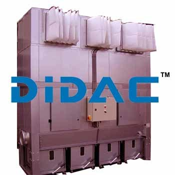 Explosion Proof Dust Extraction Units