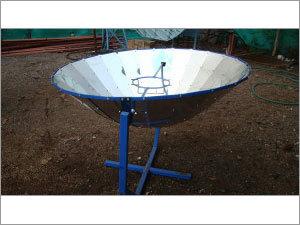 SK 14 Solar Parabolic Cooker