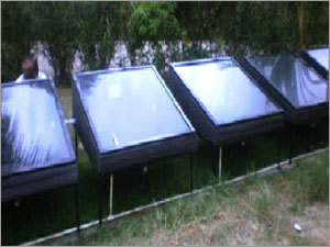 Solar Desalination Equipment