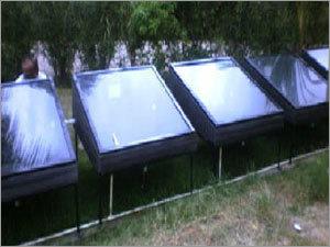 Solar Desalination Equipment
