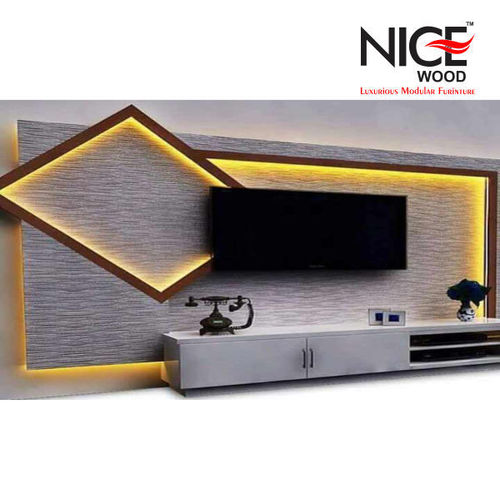 Designer LCD TV Unit