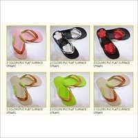 PVC Footwear Straps