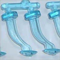 Transparent PVC Strap