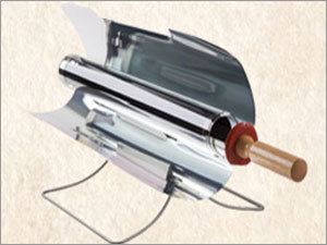 Solar Camping Cooker