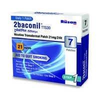 2baconil Nicotine 21mg