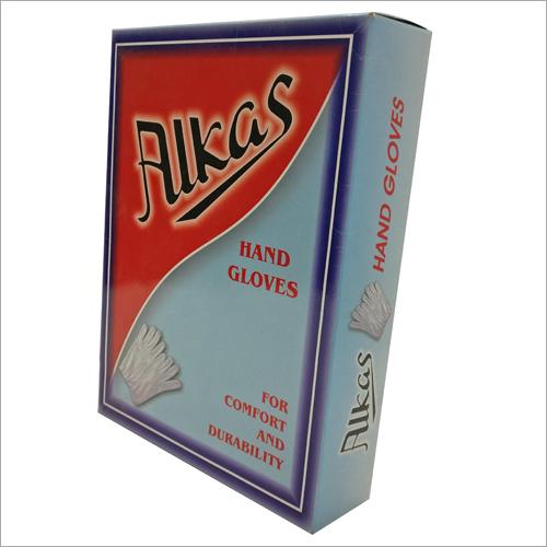 Hand Gloves Box