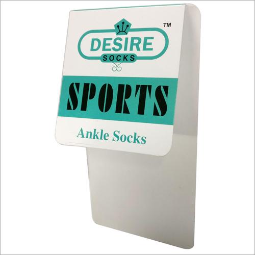 Socks Tag