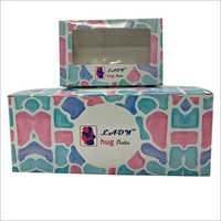 Panty Outer Packaging Box 3PCS + 15PCS