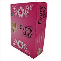 Panty Packaging Box 12PCS