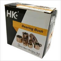 Bearing Bush Packaging Box