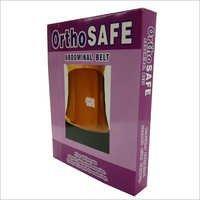 Abdominal Belt Packaging Box