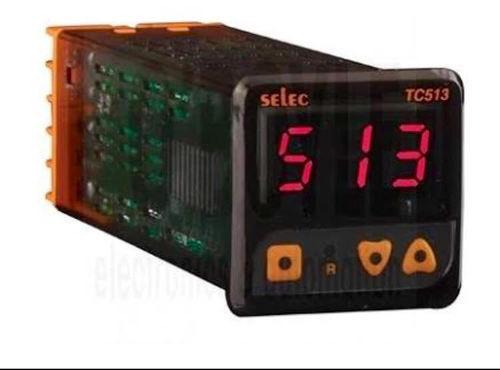 SELEC PID CONTROLLER TC513AX