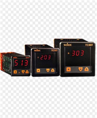 SELEC PID CONTROLLER  TC203AX