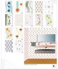 200 x 300 Luster White Wall Tiles