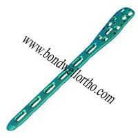 LCP Proximal Femoral Plate 4.5 R L