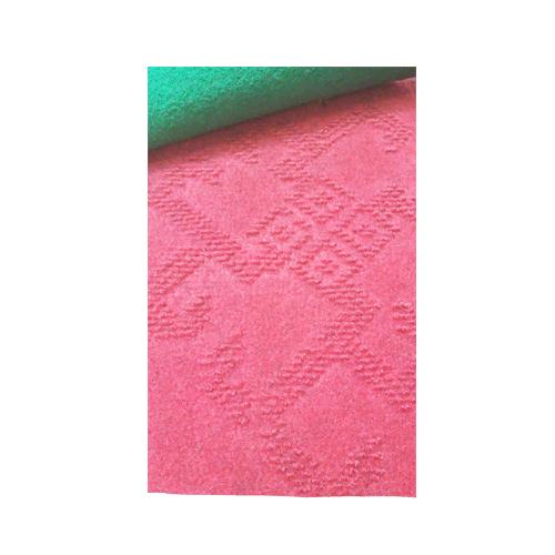 Non Woven Plain Carpets