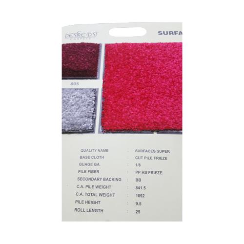 Cut Piles Carpet