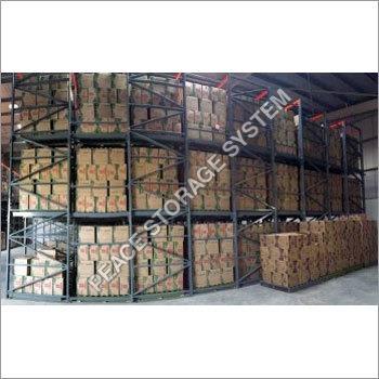 Drive In Warehouse Racks