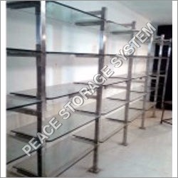 L Type Garment Rack Fitting