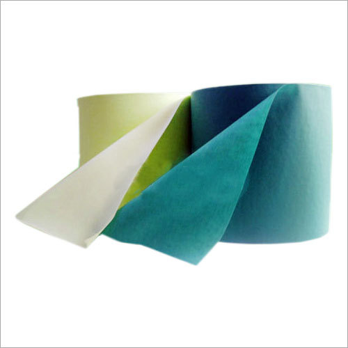 Furnishing Laminated Fabrics