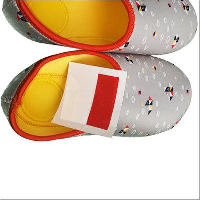 Shoes Fabric Lamination